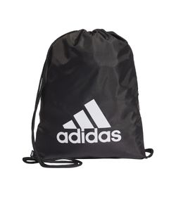 Gym-Sack-adidas-para-hombre-Tiro-Gs-para-futbol-color-negro.-Frente-Sin-Modelo