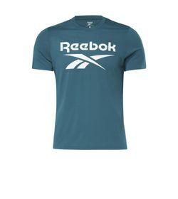 Camiseta-Manga-Corta-reebok-para-hombre-Wor-Sup-Ss-Graphic-Tee-para-entrenamiento-color-verde.-Frente-Sin-Modelo