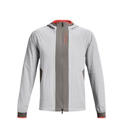 Chaqueta-under-armour-para-hombre-Ua-Rush-Legacy-Windbreaker-para-entrenamiento-color-gris.-Frente-Sin-Modelo