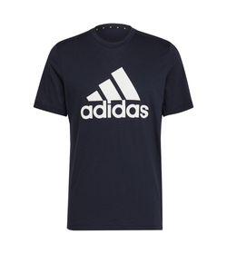 Camiseta-Manga-Corta-adidas-para-hombre-M-Fr-Lg-T-para-entrenamiento-color-negro.-Frente-Sin-Modelo