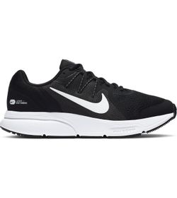 Tenis-nike-para-hombre-Nike-Zoom-Span-3-para-correr-color-negro.-Lateral-Externa-Derecha