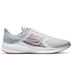 Tenis-nike-para-hombre-Nike-Downshifter-11-para-correr-color-negro.-Lateral-Externa-Derecha