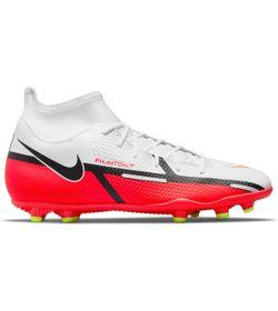 Guayos-nike-para-hombre-Phantom-Gt2-Club-Df-Fg-Mg-para-futbol-color-blanco.-Lateral-Externa-Derecha