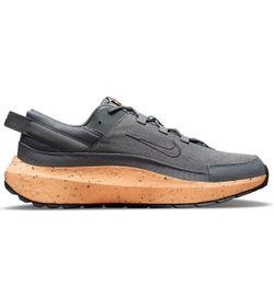 Tenis-nike-para-hombre-Nike-Crater-Remixa-para-moda-color-negro.-Lateral-Externa-Derecha